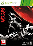 Killer is Dead Fan Edition Xbox 360