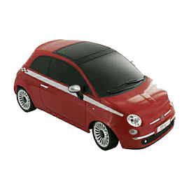 BeeWi Bluetooth Controlled Fiat 500 Toys and Gadgets