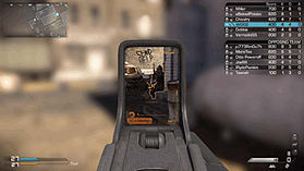 Call of Duty: Ghosts Freefall Edition - Only at GAME screen shot 2