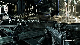 Call of Duty: Ghosts Freefall Edition - Only at GAME screen shot 4