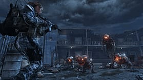 Call of Duty: Ghosts Freefall Edition screen shot 13