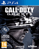 Call of Duty: Ghosts GAME Exclusive Freefall Edition PlayStation 4