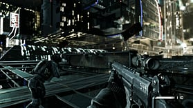 Call of Duty: Ghosts GAME Exclusive Freefall Edition screen shot 5