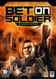 Bet On Soldier PC Games