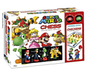 Super Mario Chess - Collectors Edition Puzzles and Board Games