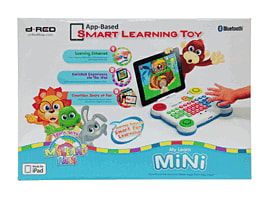 d-Red My Learn Mini Toys and Gadgets