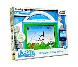 iLearn 'N' Play Learning Tablet Toys and Gadgets