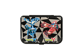Pokemon X and Y Universal Hard Case Accessories