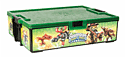 Skylanders SWAP Force Tackle Box Storage Accessories
