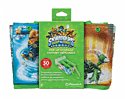 Skylanders SWAP Force Collapsible Storage Accessories