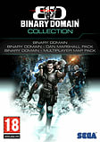 Binary Domain Collection PC Games