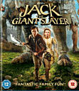 Jack the Giant Slayer Blu-Ray
