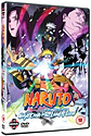 Naruto the Movie: Ninja Clash in the Land of Snow DVD