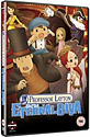 Professor Layton and the Eternal Diva DVD