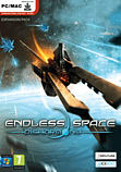 Endless Space: Disharmony PC Games