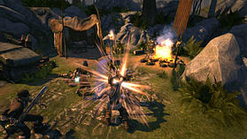 Fable: Anniversary screen shot 11