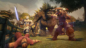 Fable: Anniversary screen shot 6