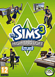 The Sims 3: High End Loft Stuff PC Games
