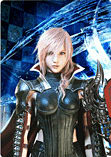 Lightning Returns: Final Fantasy XIII Limited Edition - Only at GAME Xbox-360
