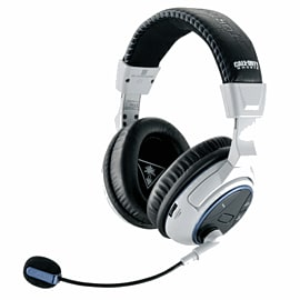 Turtle Beach Call of Duty: Ghosts Phantom Limited Edition Wireless Gaming Headset Accessories