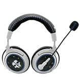 Turtle Beach Call of Duty: Ghosts Phantom Limited Edition Wireless Gaming Headset screen shot 5