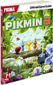 Pikmin 3: Prima Official Game Guide Accessories