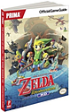 The Legend of Zelda: The Wind Waker HD Official Game Guide Strategy Guides and Books