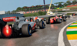 F1 2013 screen shot 1