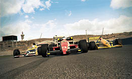 F1 2013 screen shot 13