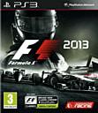 F1 2013 PlayStation 3