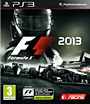 PS3 F1 2013 PlayStation 3