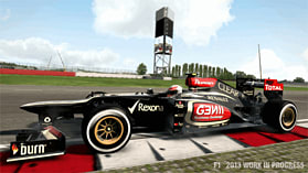 F1 2013 screen shot 6