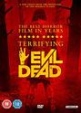 Evil Dead DVD