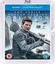 Oblivion BluRay