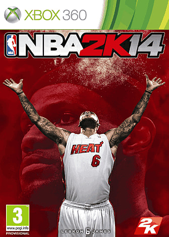 NBA 2K14 for Xbox 360, PlayStation 3, Xbox One and PlayStation 4 at GAME
