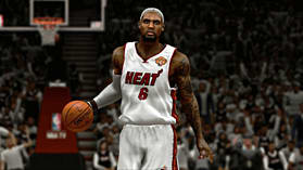NBA 2K14 screen shot 2