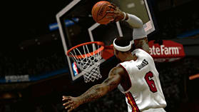NBA 2K14 screen shot 3