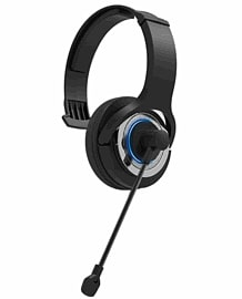 GAMEware Live Chat Headset for PlayStation 4 Accessories