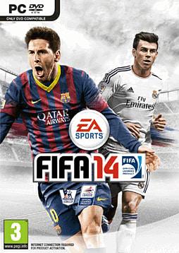 FIFA 14 PC Games