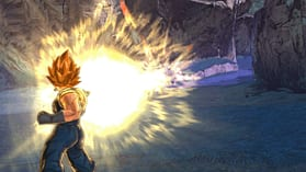 PS3 DRAGON BALL Z BATTLEOFZ DA screen shot 1