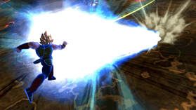 PS3 DRAGON BALL Z BATTLEOFZ DA screen shot 3