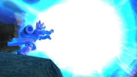 PS3 DRAGON BALL Z BATTLEOFZ DA screen shot 8
