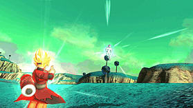 Dragon Ball Z: Battle of Z - Day 1 Edition screen shot 6