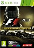 F1 2013 Classic Edition Xbox 360
