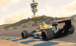 F1 2013 Classic Edition screen shot 24