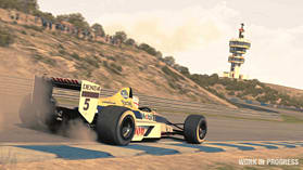 F1 2013 Classic Edition screen shot 25