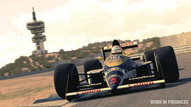 F1 2013 Classic Edition screen shot 12