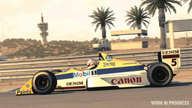 F1 2013 Classic Edition screen shot 13