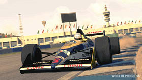 F1 2013 Classic Edition screen shot 14