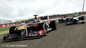 F1 2013 Classic Edition screen shot 2